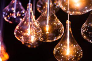 Oznaczenie CE oświetlenia