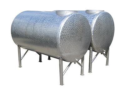 Dyrektywa 2014/29/UE (SPV) – Proste zbiorniki ciśnieniowe