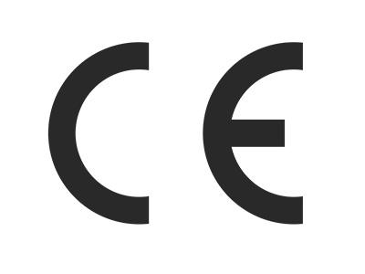 Oznaczenia CE
